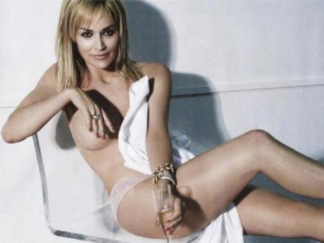 Sharon Stone - 30