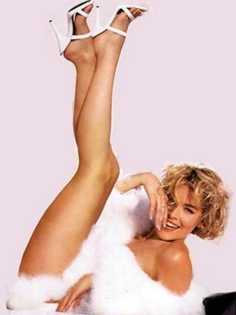 Sharon Stone - 35