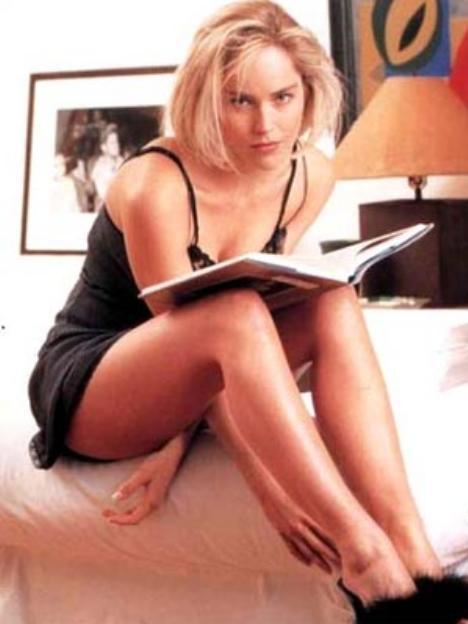Sharon Stone - 36
