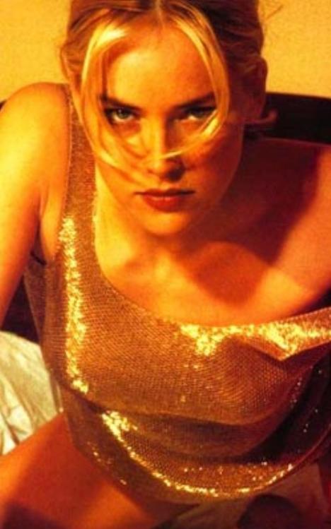 Sharon Stone - 38