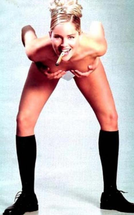 Sharon Stone - 39