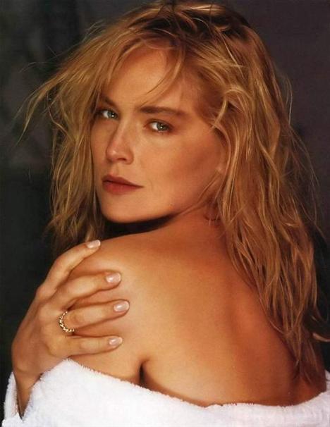 Sharon Stone - 40