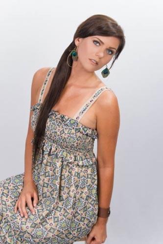 Samantha Burke - 9