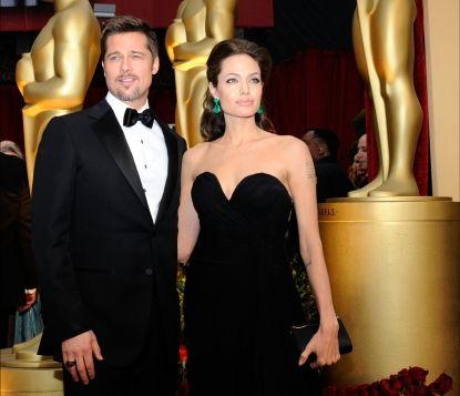 Hollywood'un ünlü çifti, mağarada seks yaptıklarını açıklayarak bir kez daha gündeme geldi...