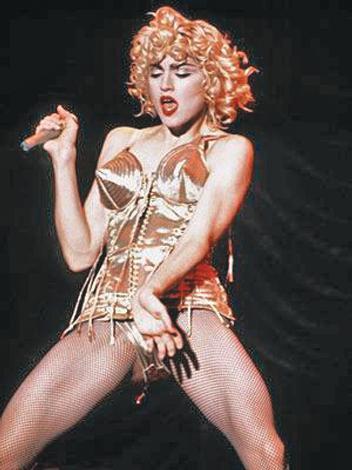 Madonna      Robert Hoskins, Madonna'nın kocası olduğunu iddia eden bir evsizdi.