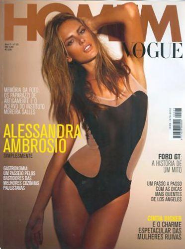 Alessandra Ambrosio - 7