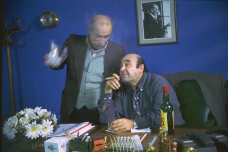ERDİNÇ DİNÇER  Dizinin meraklı muhasebe müdürü Ergun'u canlandıran Erdinç Dinçer'in diziden sonra hayatı kolay olmadı. Uzun süre işsiz kaldı ve bir süredir siroz hastalığıyla mücadele ediyor.