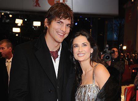 Ashton Kutcher'in vazgeçilmezi! - 2