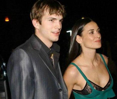 Ashton Kutcher'in vazgeçilmezi! - 8