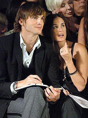 Ashton Kutcher'in vazgeçilmezi! - 4