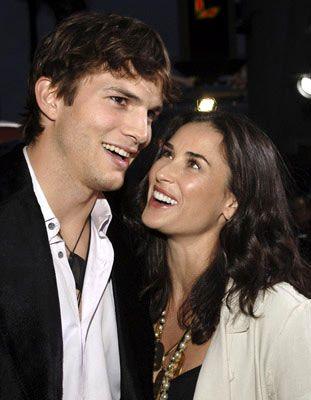 Ashton Kutcher'in vazgeçilmezi! - 19