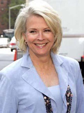 Candice Bergen (63)
