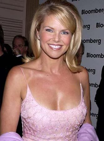 Christie Brinkley (55)