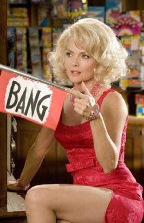 Michelle Pfeiffer (51)