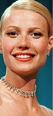 Gwyneth Paltrow'un idolü bakın kim..