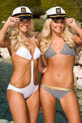 Karissa ve Kristina Shannon - 17