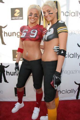 Karissa ve Kristina Shannon - 41