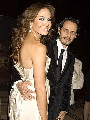 Jennifer Lopez-Marc Anthony
