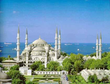 Ramazan'da nereye gidelim? - 1