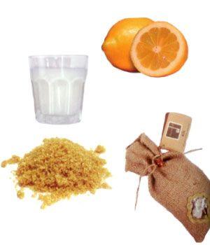 Cildinize Ne Sürdüğünüzü Bilin: Dr. Eylem Acar, maske yapımında en sık kullanılan malzemelerin faydalarını açıklıyor.  Esmer Şeker: Küçük taneli olduğu için daha çok peeling amaçlı kullanılabiliyor.  Süt: Kleopatra zamanından beri bilinen ve cilt güzelliği için kullanılan süt, içeriğindeki laktik asit sayesinde çok güzel bir peeling maddesi.  Limon Suyu: Hem asidik özelliğinden hem vitamin özelliğinden ötürü, akneli ciltlerde olduğu gibi anti-aging amaçlı da kullanılabiliyor.  Kil: Kurutucu ve anti-enflamatuar özelliği nedeniyle yağlı ve akneli ciltlerin sıklıkla kullanabileceği bir madde.