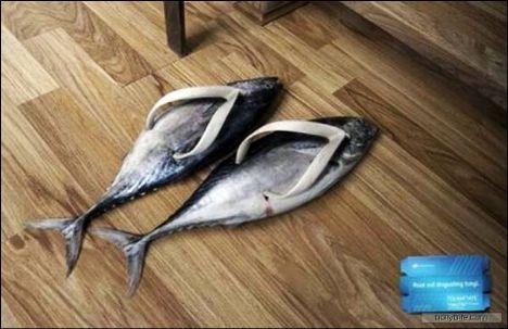 Bu kadarda olmaz dedirten ilginç ayakkabılar...