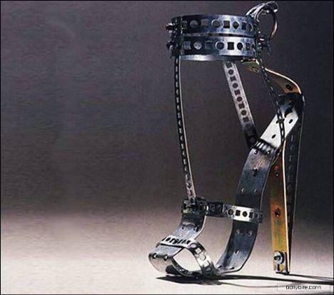 Bu fantastik ayakkabılar yıkılıyor! - 10
