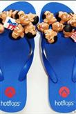 Bu fantastik ayakkabılar yıkılıyor! - 8