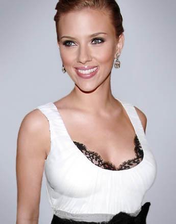 Scarlett Johansson  FOTO GALERİ