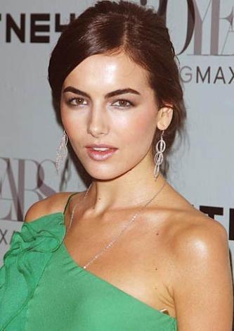 Dünyanın en güzel 50 kadını - 41