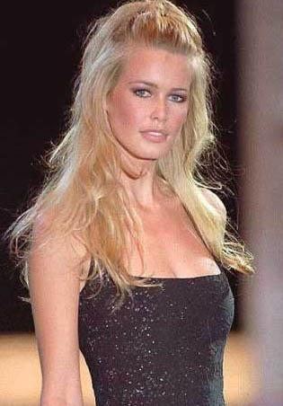 Dünyanın en güzel 50 kadını - 60
