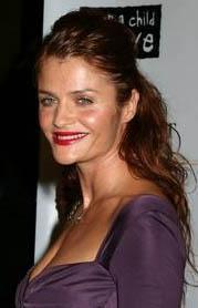 Dünyanın en güzel 50 kadını - 62