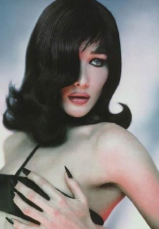 Dünyanın en güzel 50 kadını - 72