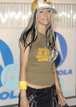 """Christina Aguilera  """"Oyun benim göbek adım""""  Diğer resimleri için tıklayın..."""