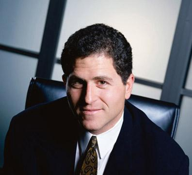 MICHAEL DELL Dünyanın en büyük bilgisayar üreticilerinden Dell'in başkanı ilkgençlik yıllarında bir Çin lokantasında bulaşık yıkayarak harçlığını çıkarıyordu. Dell daha sonra Houston'daki yerel gazeteye abone toplayaram öğretmenlerinden fazla para kazanmaya başladı.