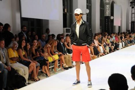 İstanbul Fashion Days - 33