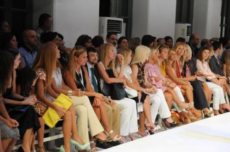 İstanbul Fashion Days - 34
