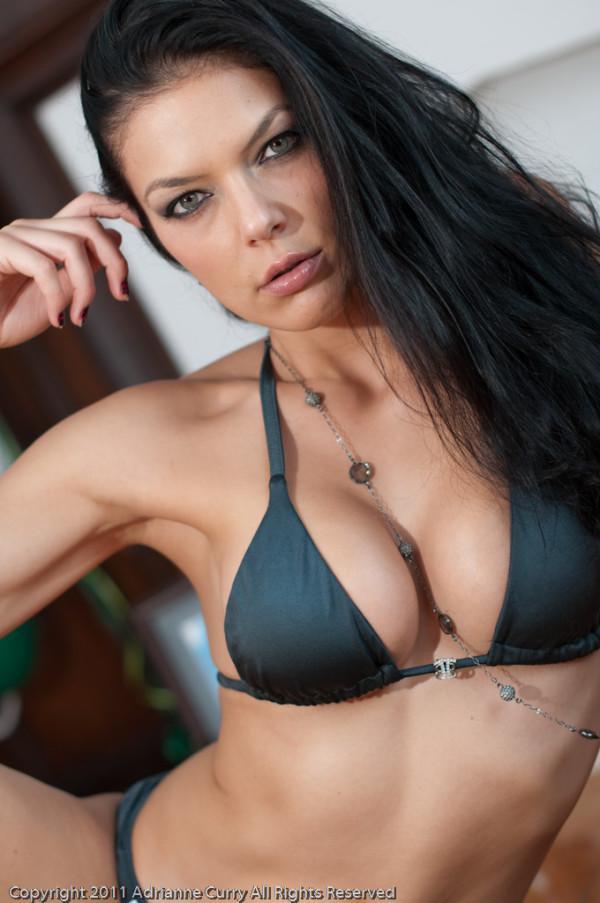 Adrianne Curry - 58