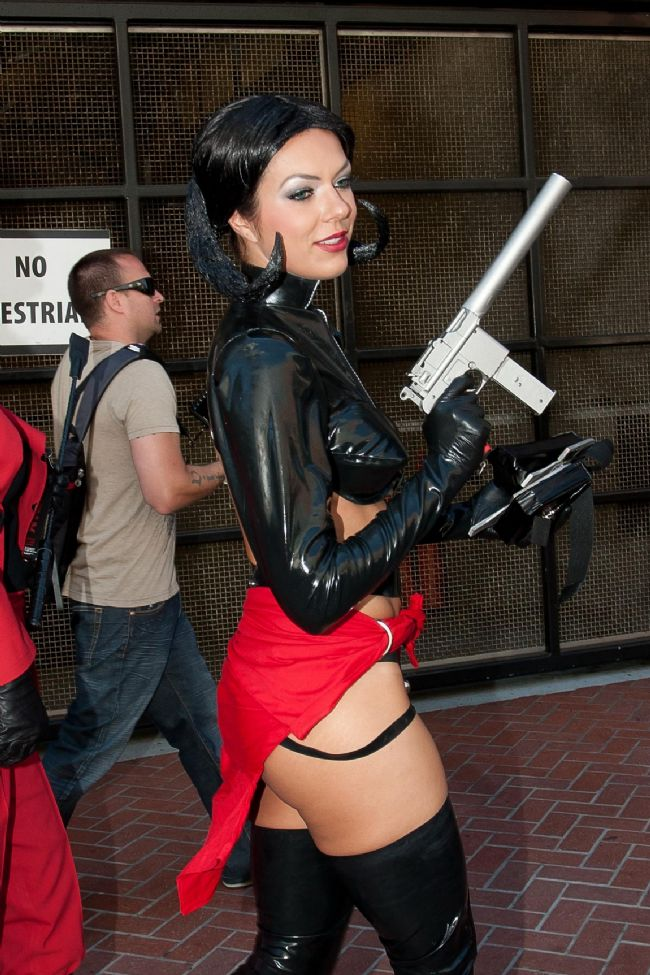 Adrianne Curry - 45