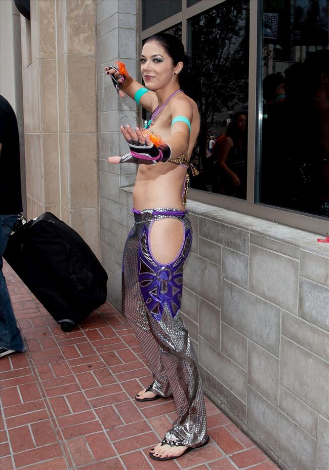 Adrianne Curry - 20