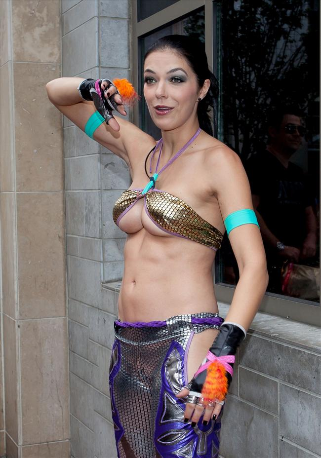 Adrianne Curry - 21