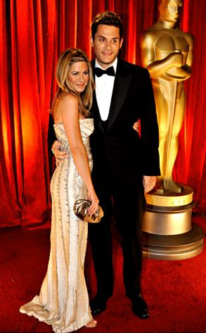 Jennifer Aniston-John Mayer