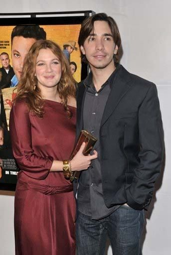Drew Barrymore-Justin Long