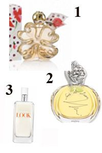 Yükselişte olan yeni parfümler - 4