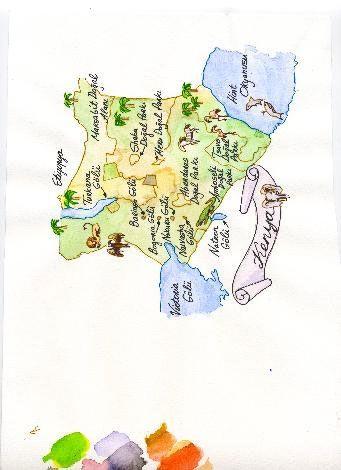 Ayşe'nin Afrika maceları! - 10