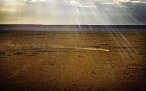 Ayşe'nin Afrika maceları! - 11
