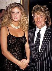Bu evlilik diğerinden uzun sürdüğü için herkes sonunda Stewart'ın durulduğunu düşündü.