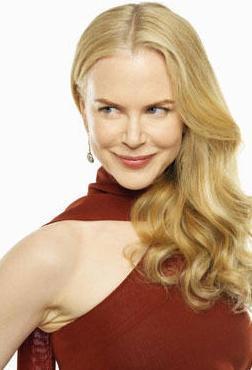 KELEBEKTEN DE KORKULUR MU  Nicole Kidman'ın en büyük korkusu kelebekler.