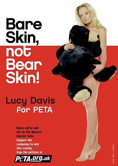 PETA'nın ünlü destekçileri - 48