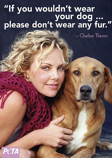 PETA'nın ünlü destekçileri - 50