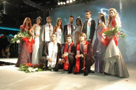 Bu yıl 22'ncisi düzenlenen Best Model Of Turkey yarışmasında bir ilk gerçekleşti.Kızlardan Tuğçe Sarıkaya ve Eda Sadalıı, erkeklerde İlhan Şen ve Erlan Meriç 'Yılın En İyi Mankeni' seçildi.